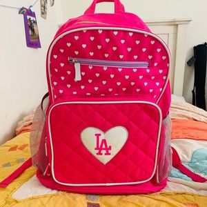 Dodger backpack